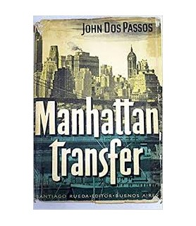 Manhattan Transfer - John...