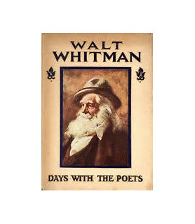 Days with the poets - Walt...