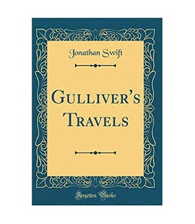 Gulliver's Travels Jonathan...