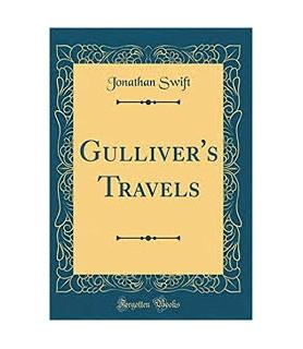Gulliver's Travels Jonathan...