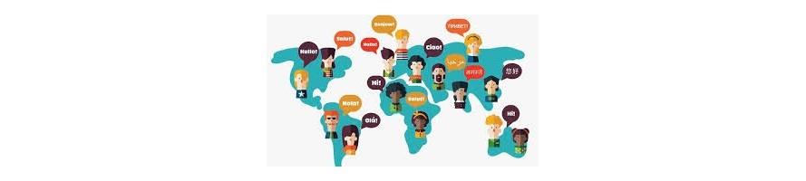 métodos de idiomas