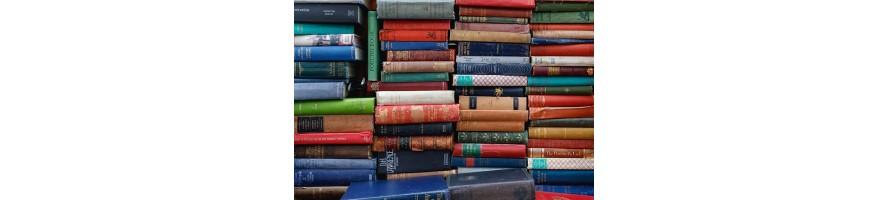 Literatura en otras lenguas