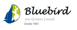 Bluebird in Greenland, Idiomas, SRLU